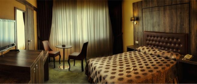 هتل پولادکف