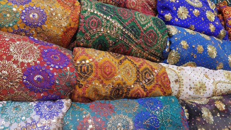 پارچه کردستان