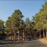 پارک های جنگلی تهران