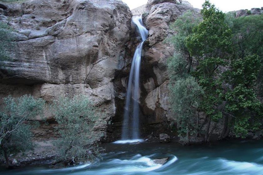 آبشار نوجان