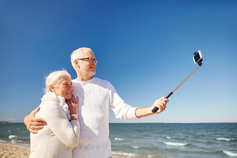 جاهای تفریحی مناسب سالمندان