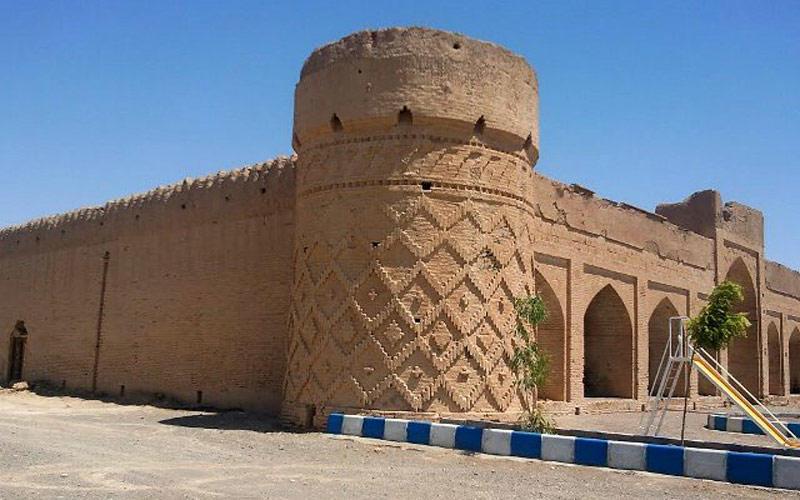 حصار قدیم