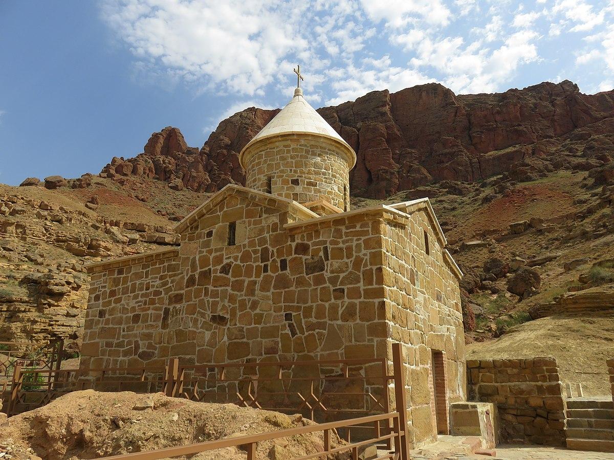 کلیسای چوپان