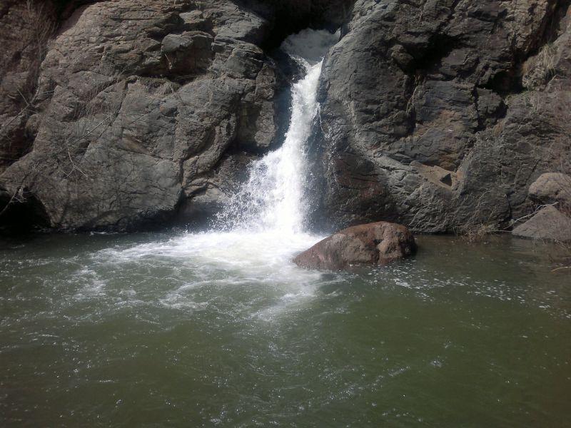 آبشار شرشر