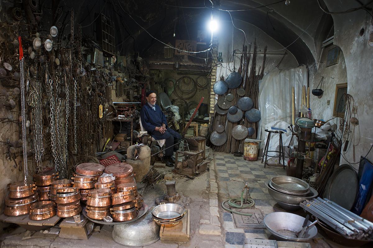 بازار پنجه علی