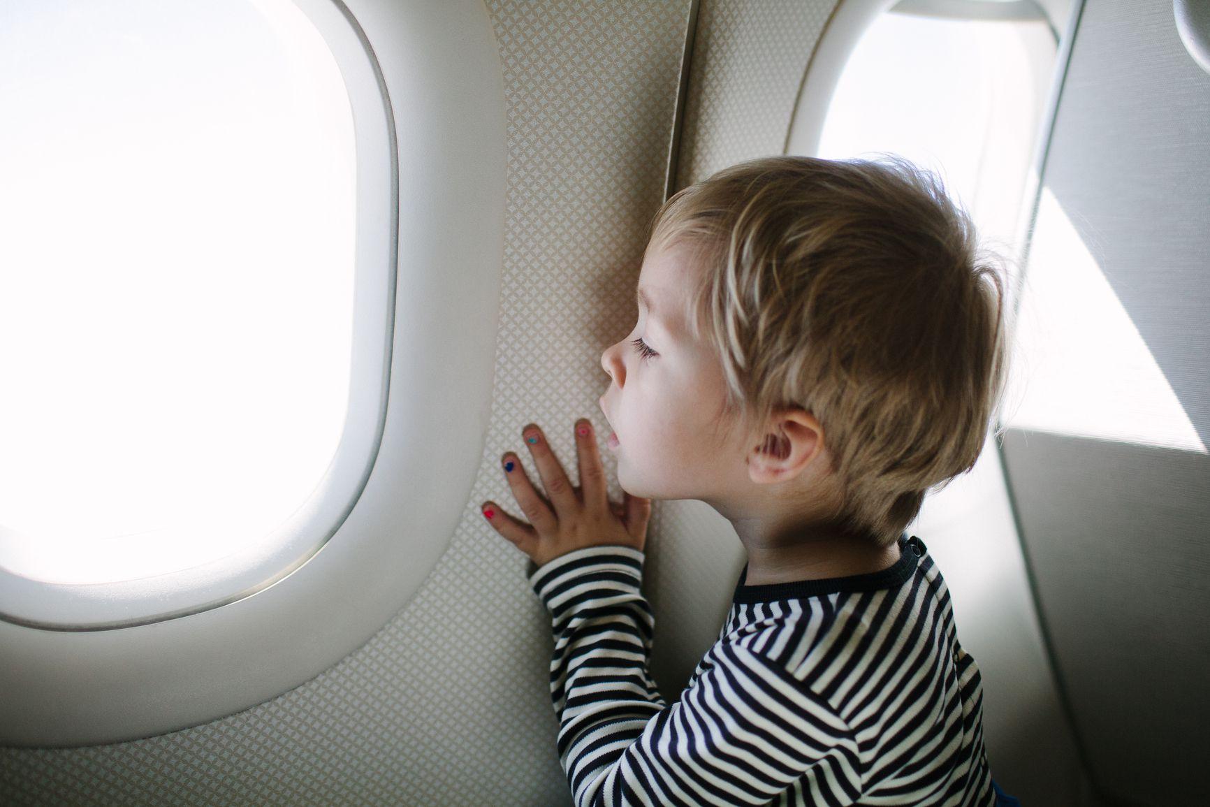 خرید بلیط هواپیما در سفرهای خارجی