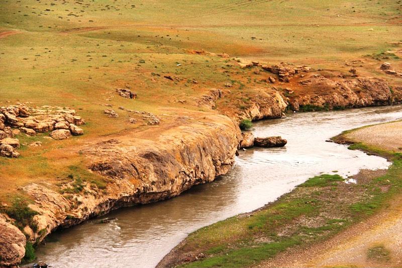 رودخانه باراندوز چای