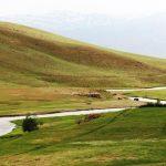 روستای باراندوز