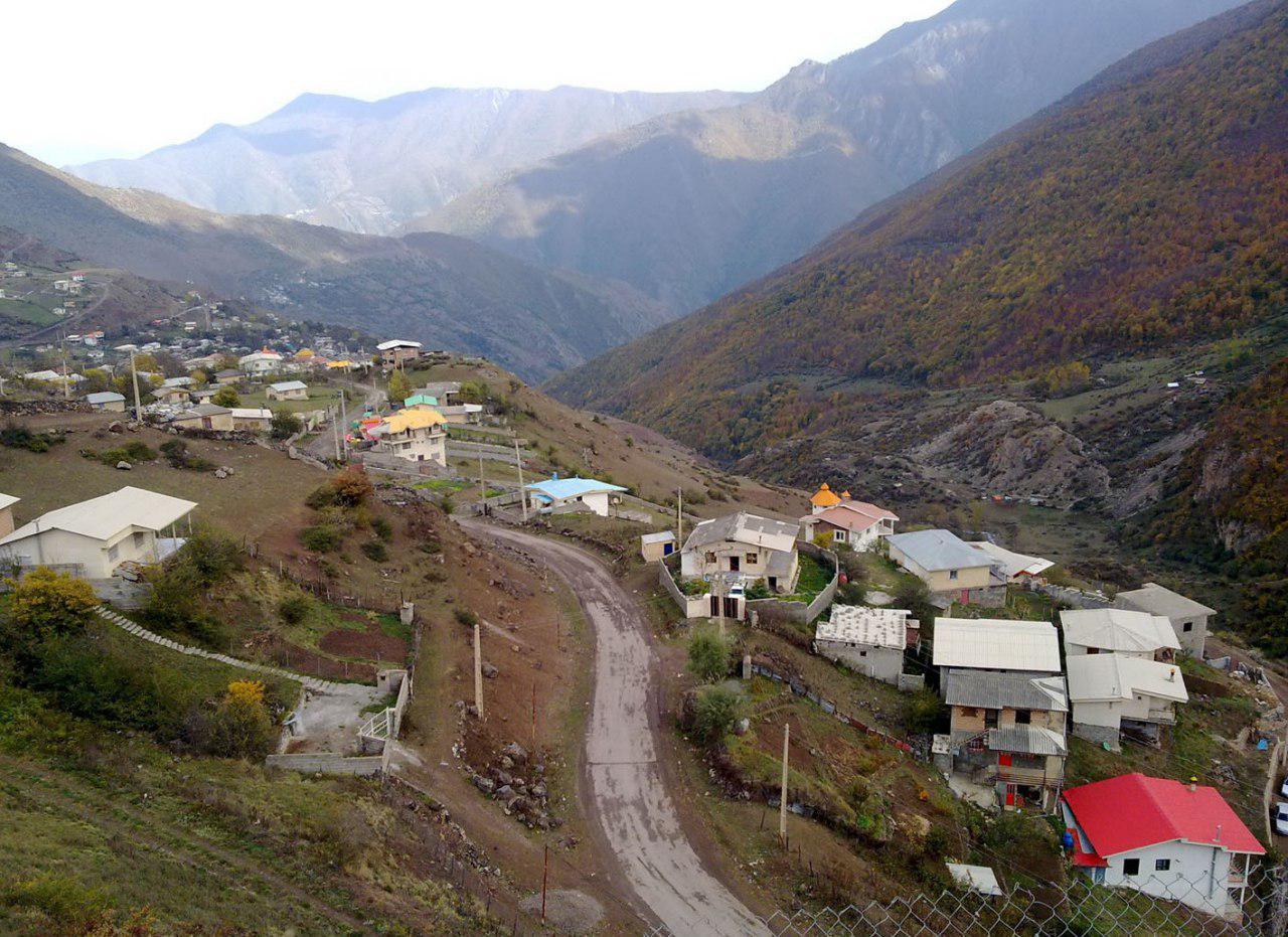 روستای سینوا