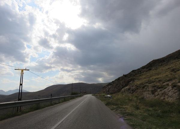 مسیر دسترسی به رینه