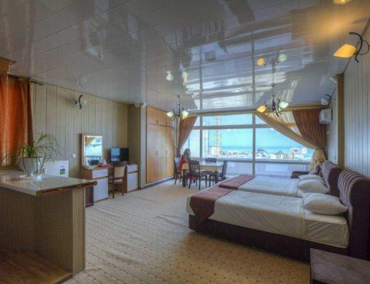 هتل های 3 ستاره قشم