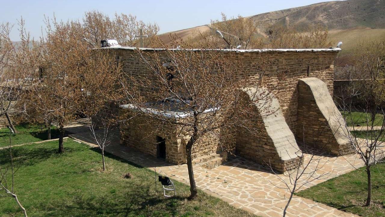 کلیسای مارسرگیز