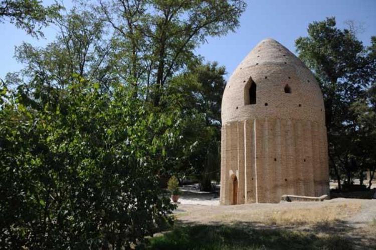 برج مقبره