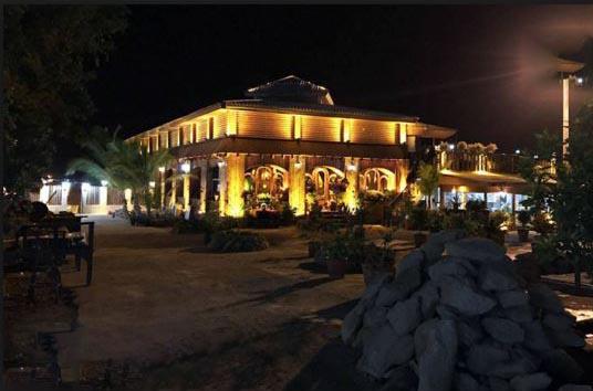رستوران خلیج چابهار