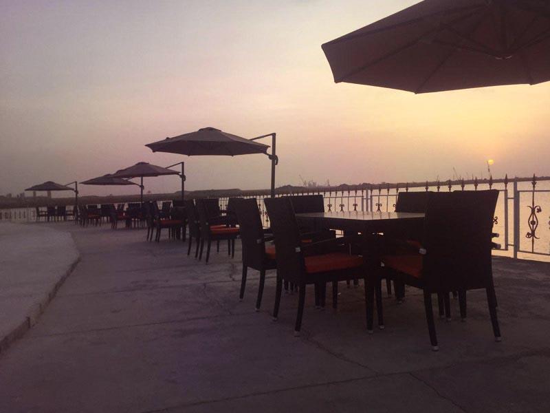 رستوران مکران