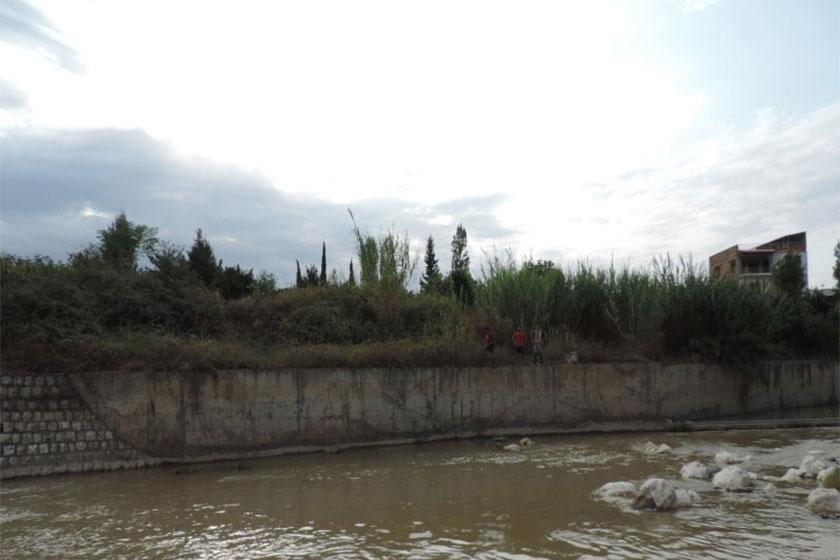 رودخانه تلار