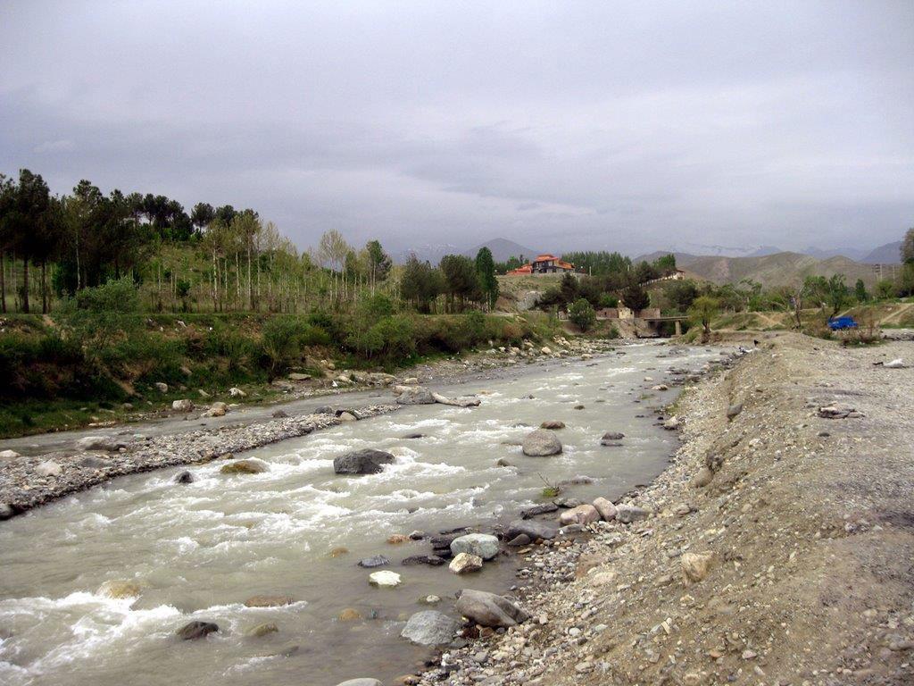 رود کردان