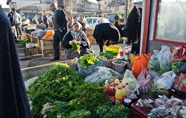 سه شنبه بازار املش