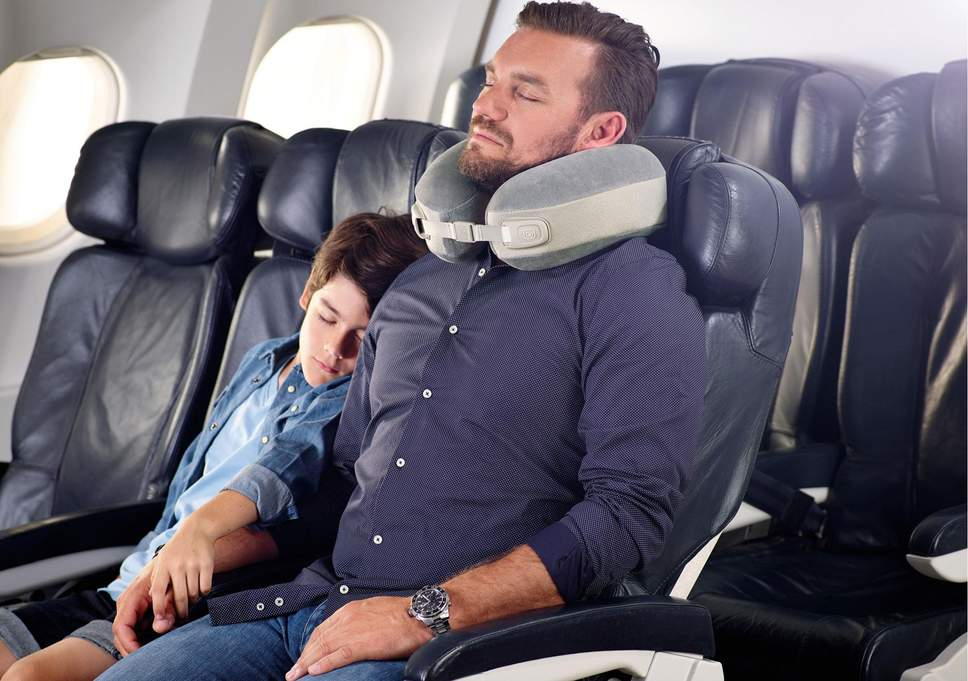 لباس مناسب در هواپیما