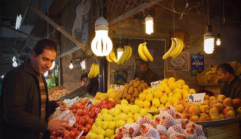 چهارشنبه بازار قائم شهر