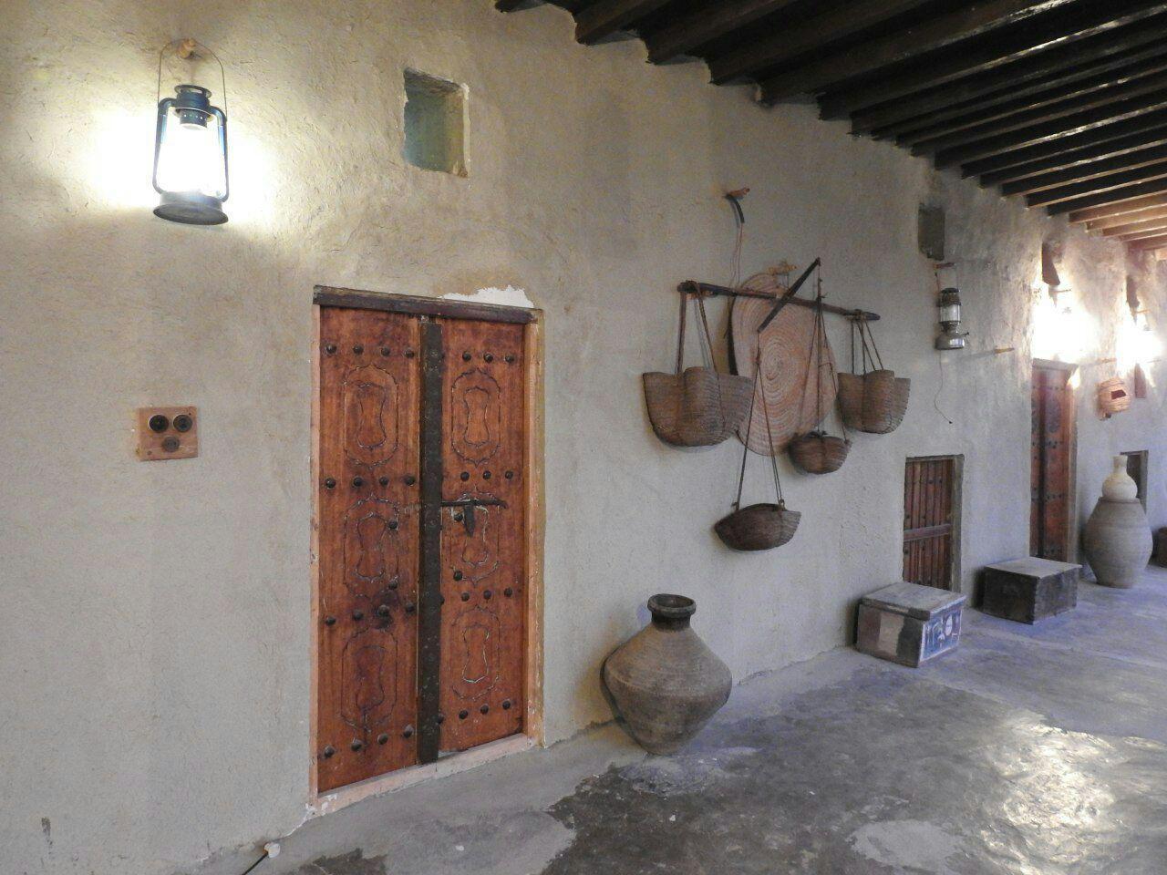 اقامتگاه سنتی خالو