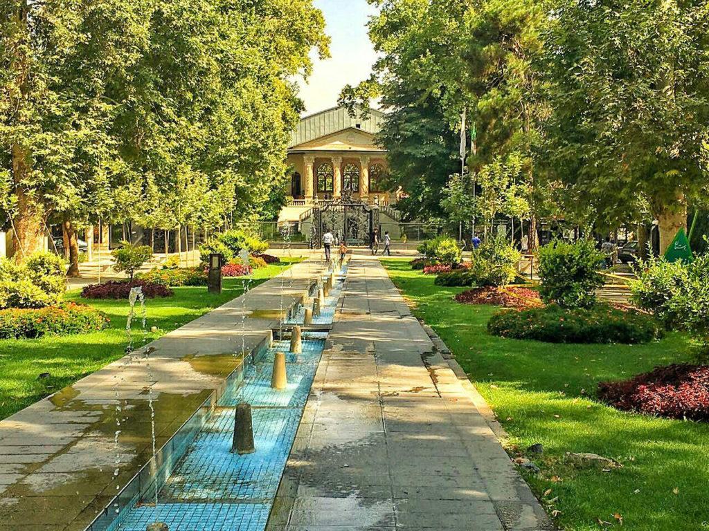 باغ فردوس