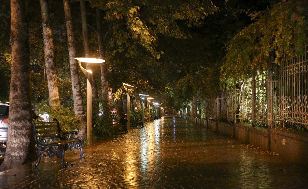 خیابان ارم
