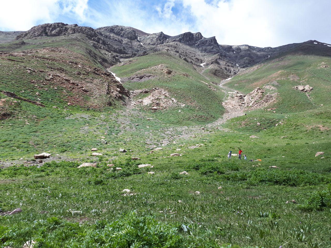 دره هملون