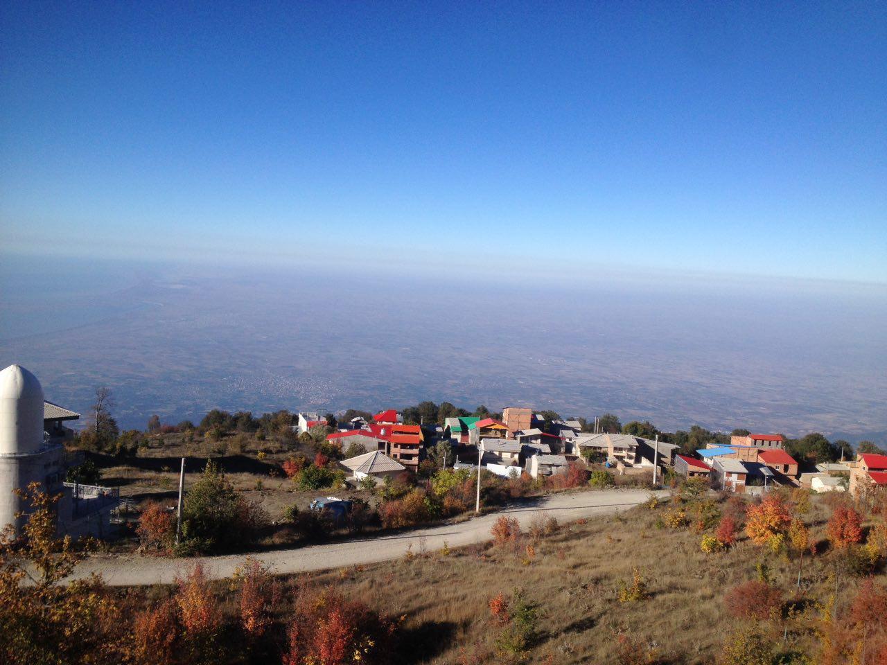 روستای درازنو