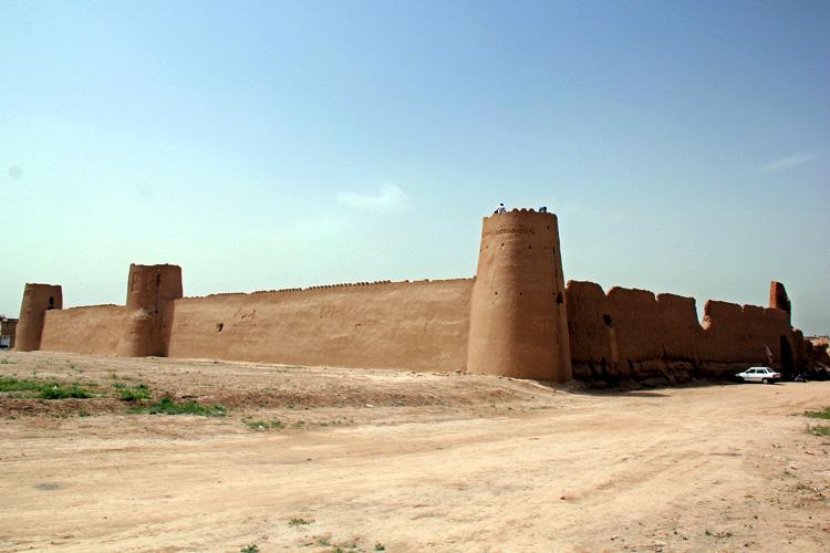 قلعه سیزان