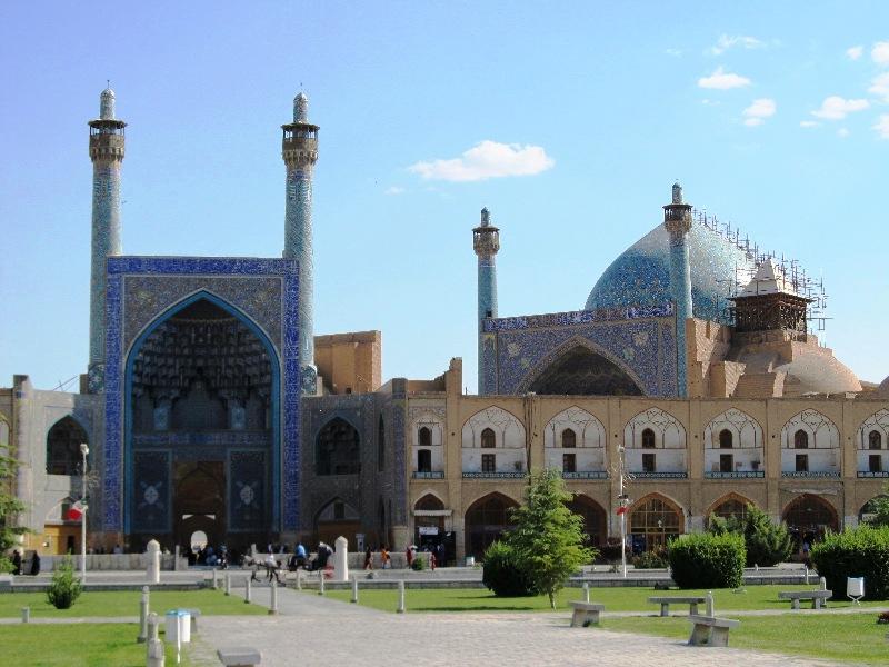 مسجد شاه