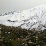 میگون تهران
