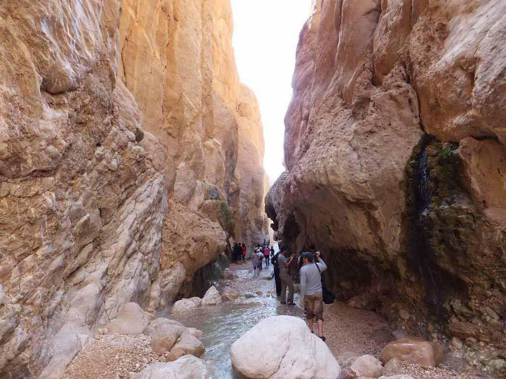 چشمه آبگرم مرتضی علی