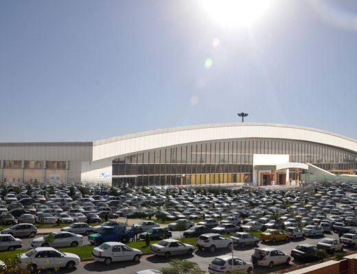 اطلاعات پرواز فرودگاه اصفهان