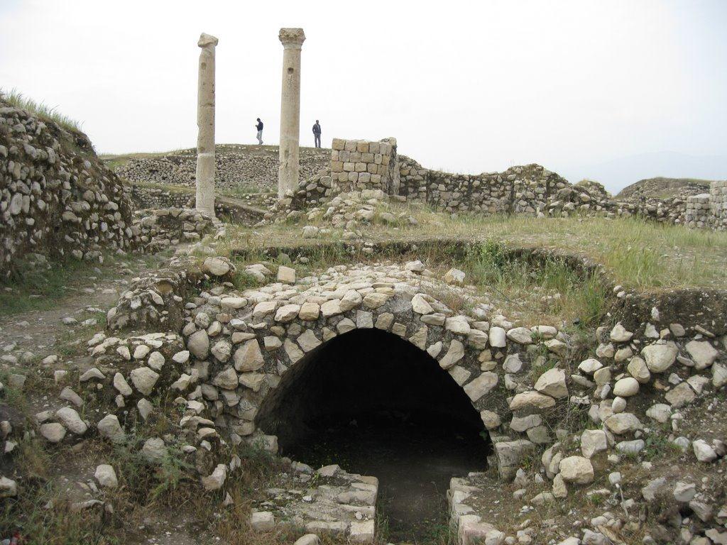 بیشابور یادگار دوره ساسانی