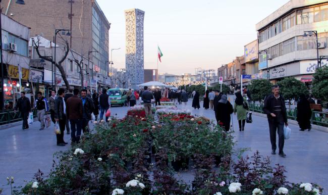 17 شهریور مشهد