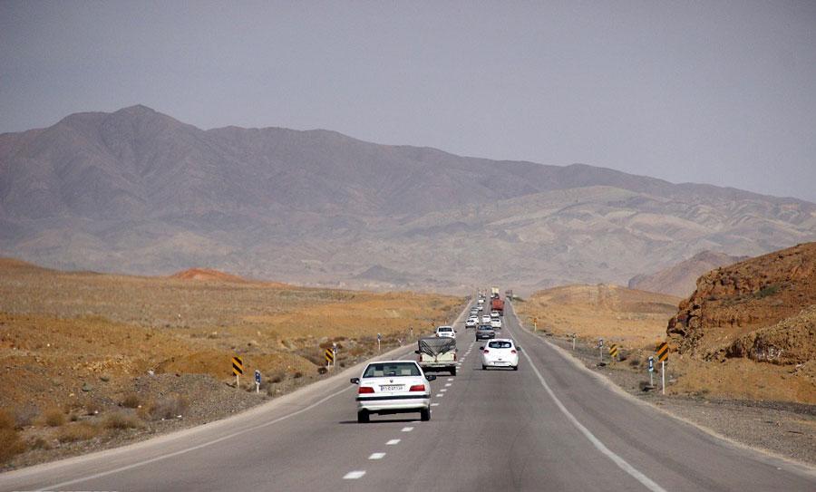 تهران-مشهد