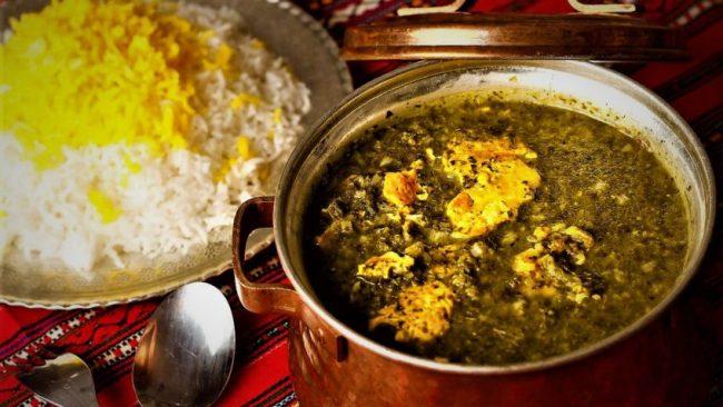 محبوبترین غذاهای محلی گیلان کدامند؟ | وبلاگ اسنپ تریپ