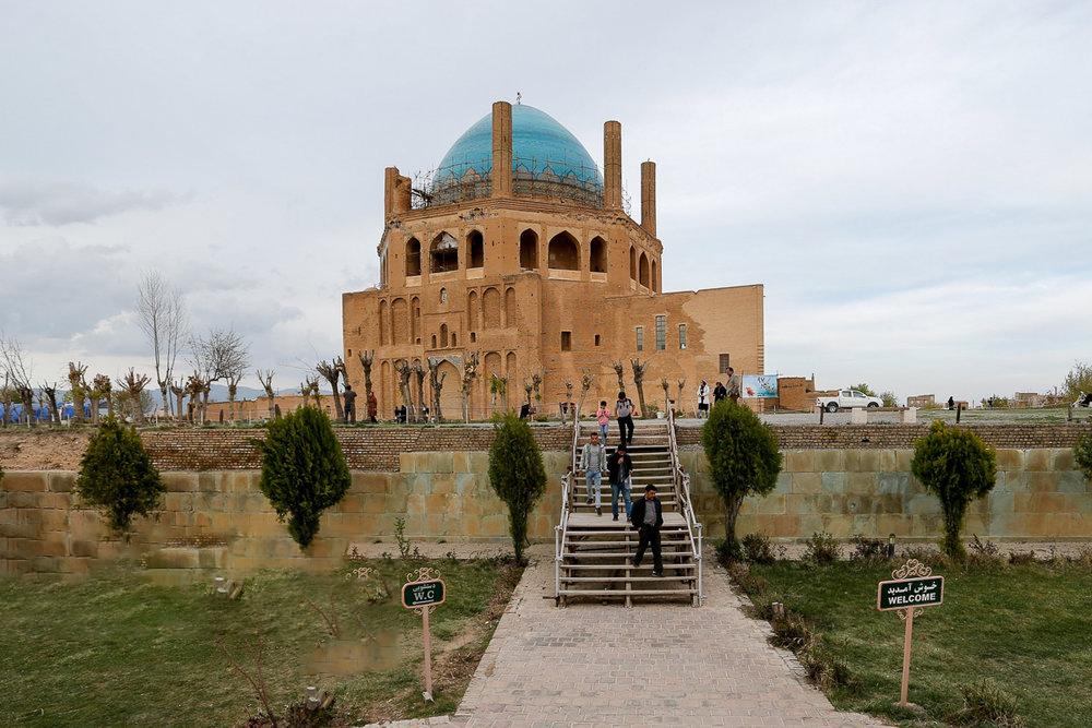 سلطانیه زنجان