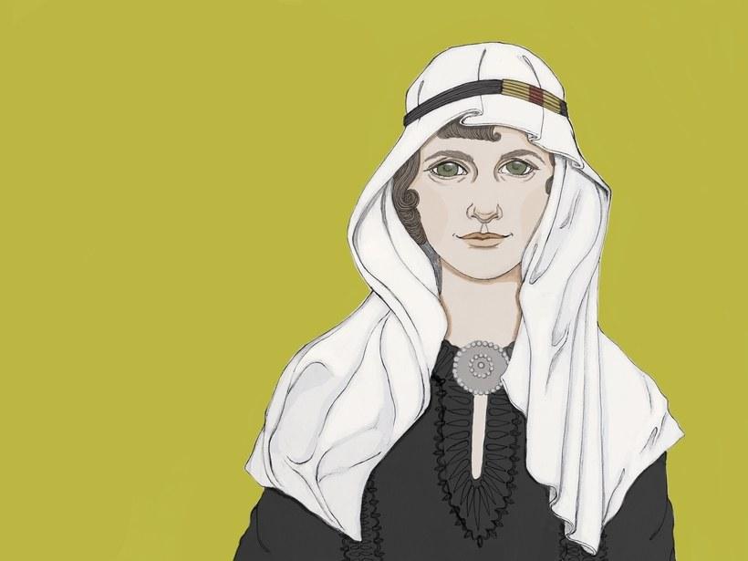 Freya-Stark