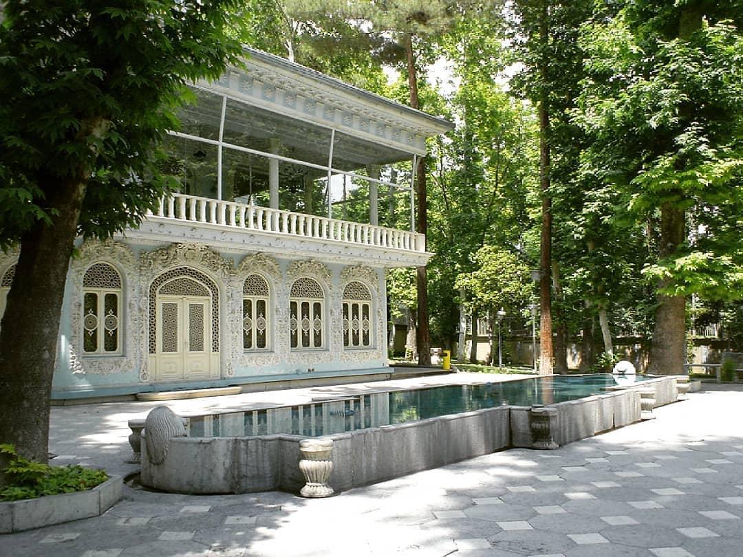 باغ موزه زمان