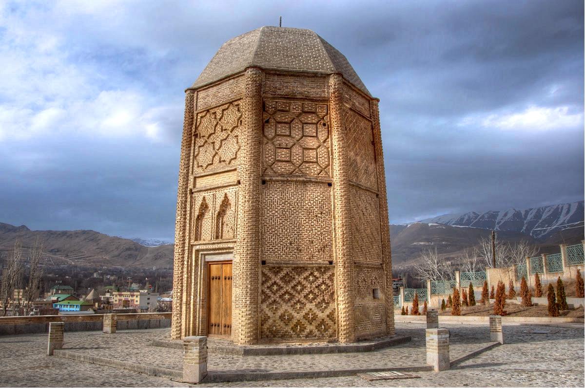 برج شبلی