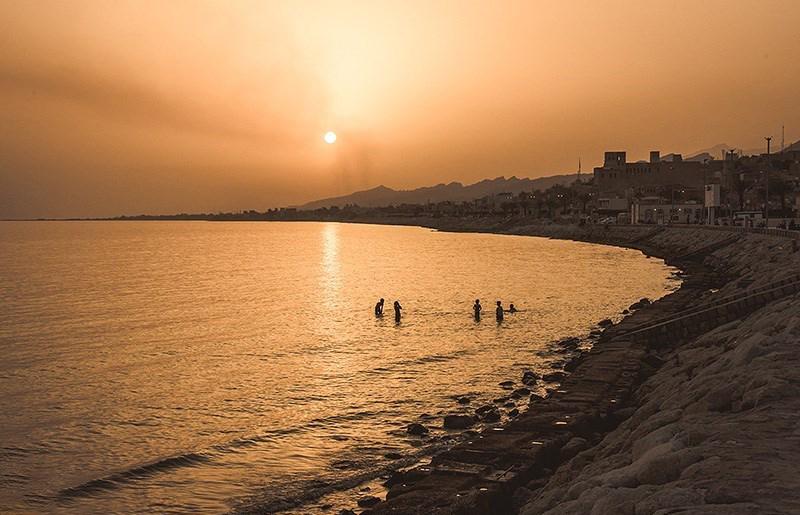 بندر کنگان بوشهر