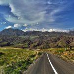 روستاهای توریستی تهران