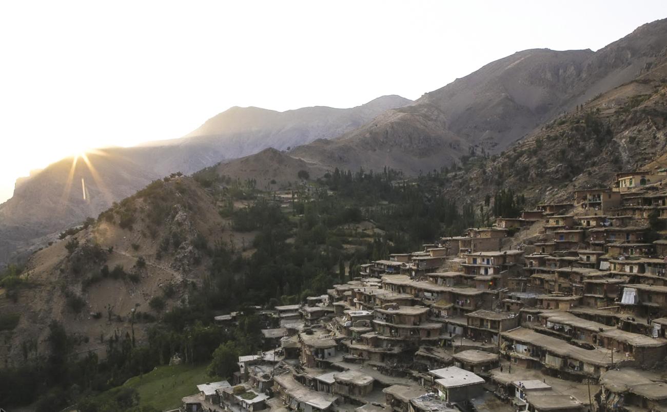 روستای سرآقاسید