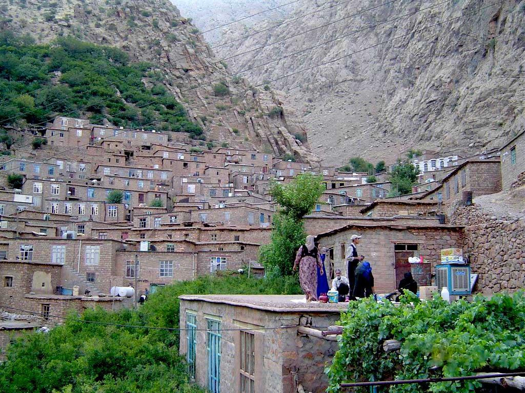 روستای هجیج