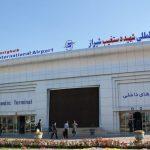 فرودگاه شیراز