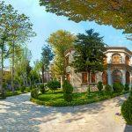 موزه موسیقی تهران