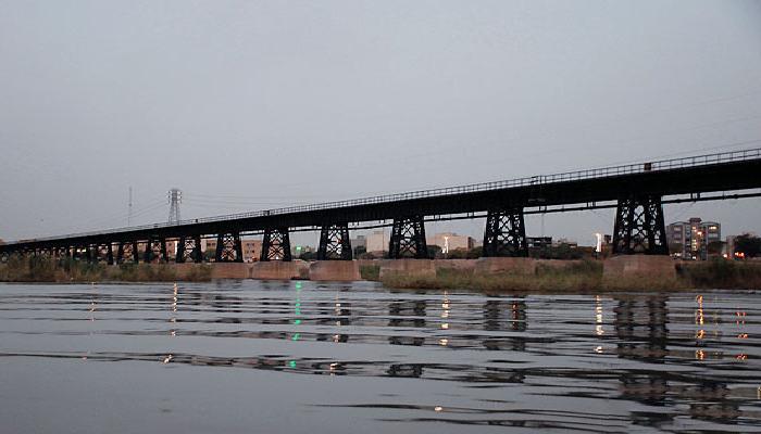 پل سیاه اهواز