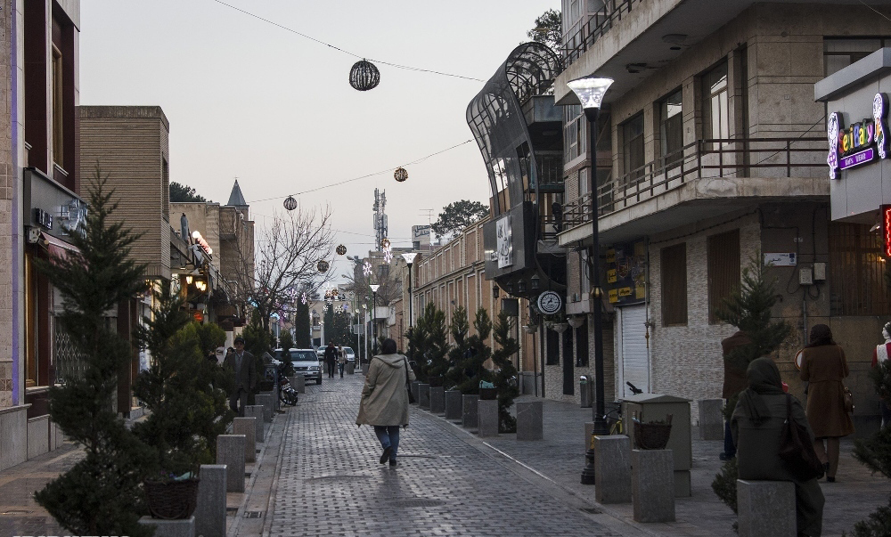 جلفا اصفهان